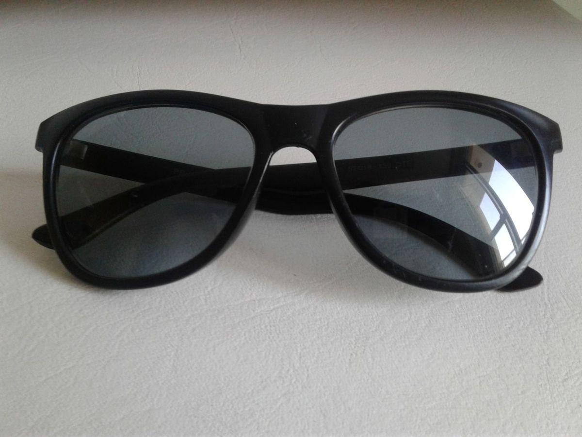 Óculos de Sol Masc. Prada Original   Óculos Masculino Prada Usado ... 7935021724