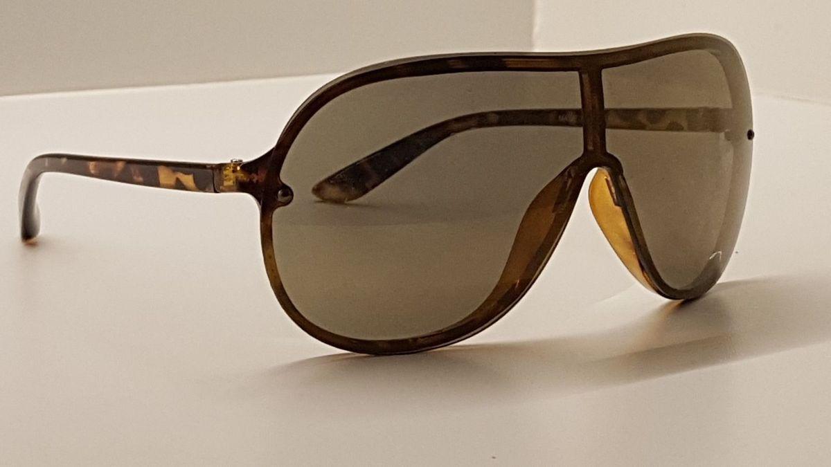 b2d0496bddccc Óculos de Sol Modelo Aviador - Zara   Óculos Masculino Zara Usado ...