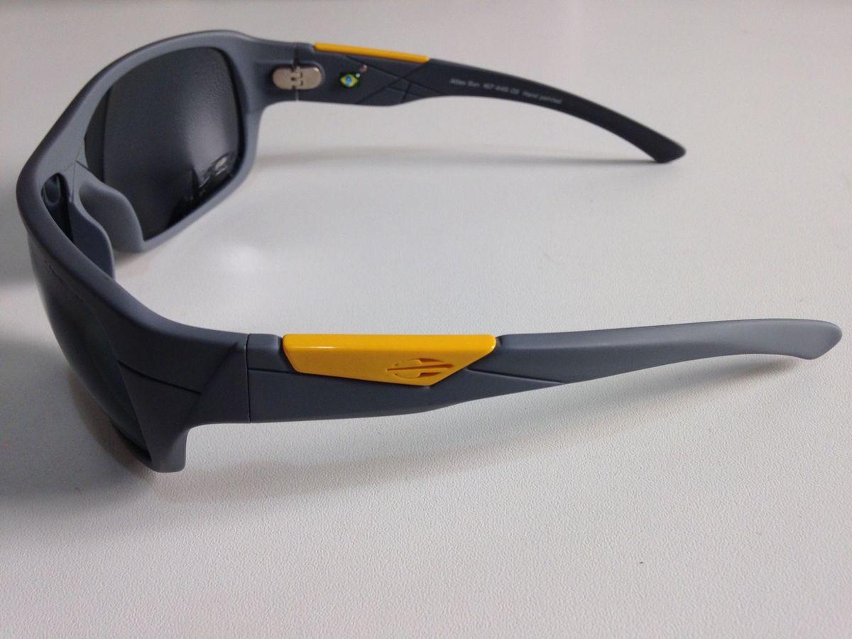 Óculos de Sol Mormaii - Atlas Sun Polarizado   Óculos Masculino Mormaii  Usado 16618059   enjoei 97a93acaba