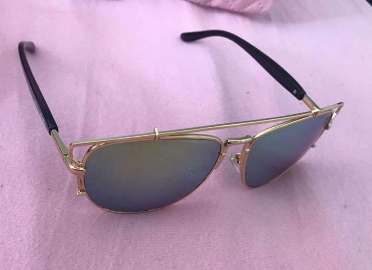 f00d27e14e4f8 Óculos de Sol Niina Secrets Espelhado