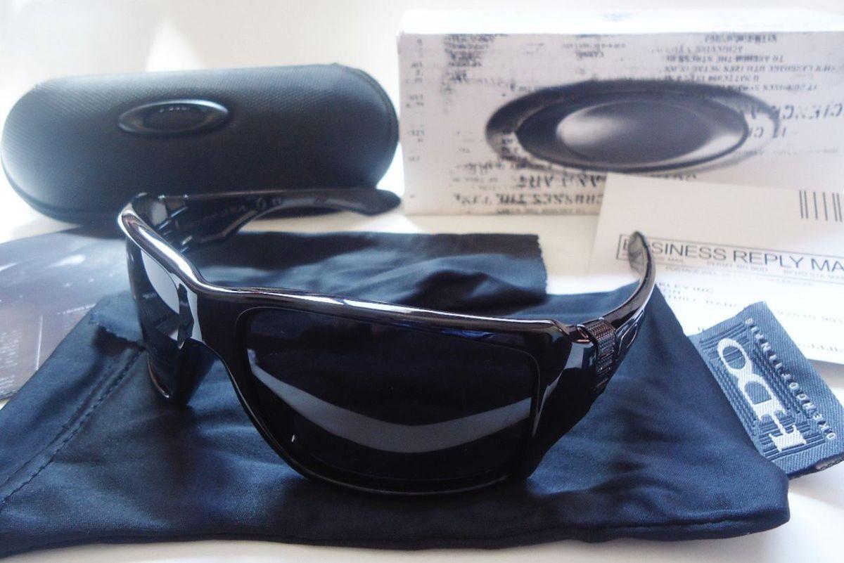 a163398355317 óculos de sol oakley big taco - preto - óculos oakley