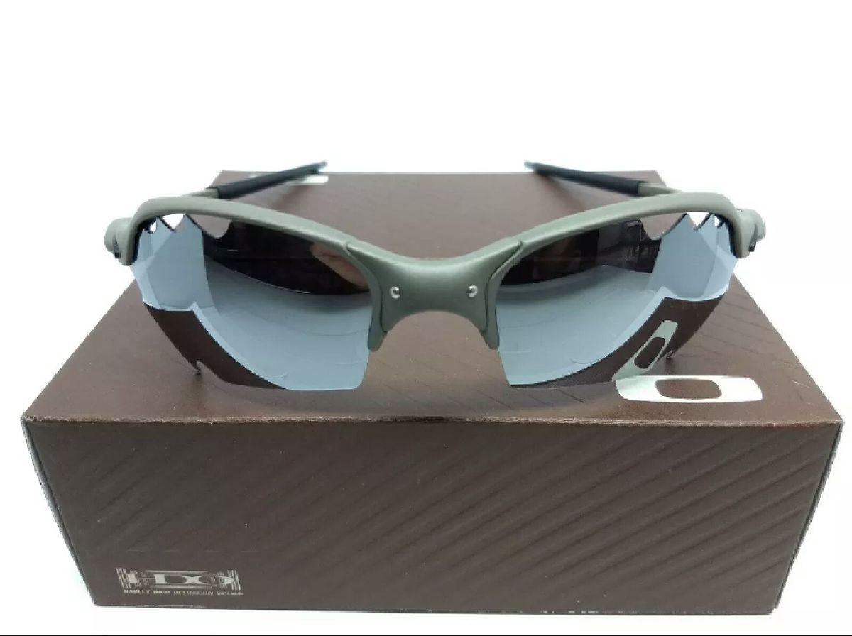 79fc00e27 óculos de sol oakley romeo 2 lente parriot vented polarizado novo na caixa  - óculos oakley