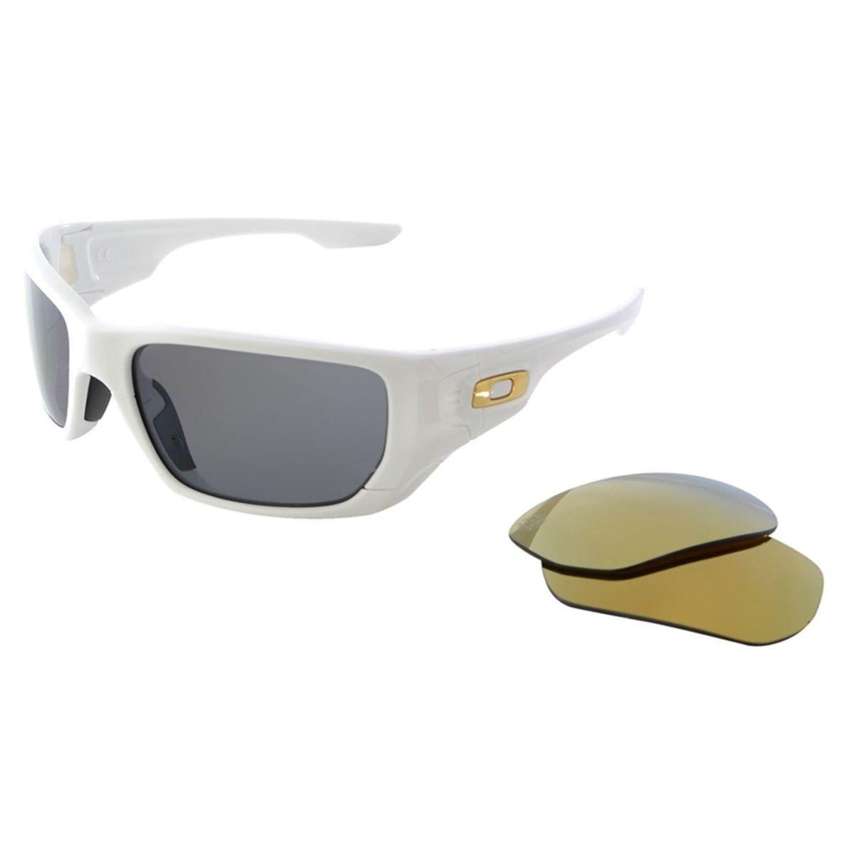 ff91ffa0198de Óculos de Sol Oakley Style Switch ™ Iridium Polarizado Oo9194 ...