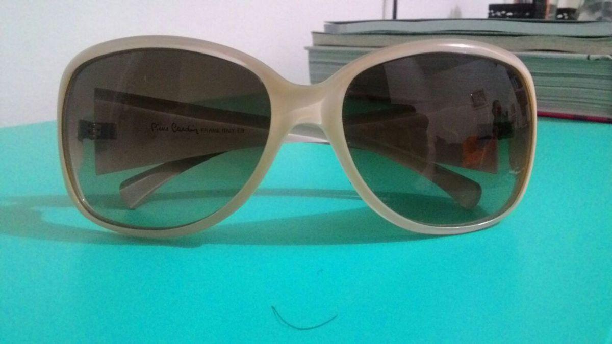 Óculos de Sol Pierre Cardin Ref. 3400   Óculos Feminino Pierre ... df67cc1720