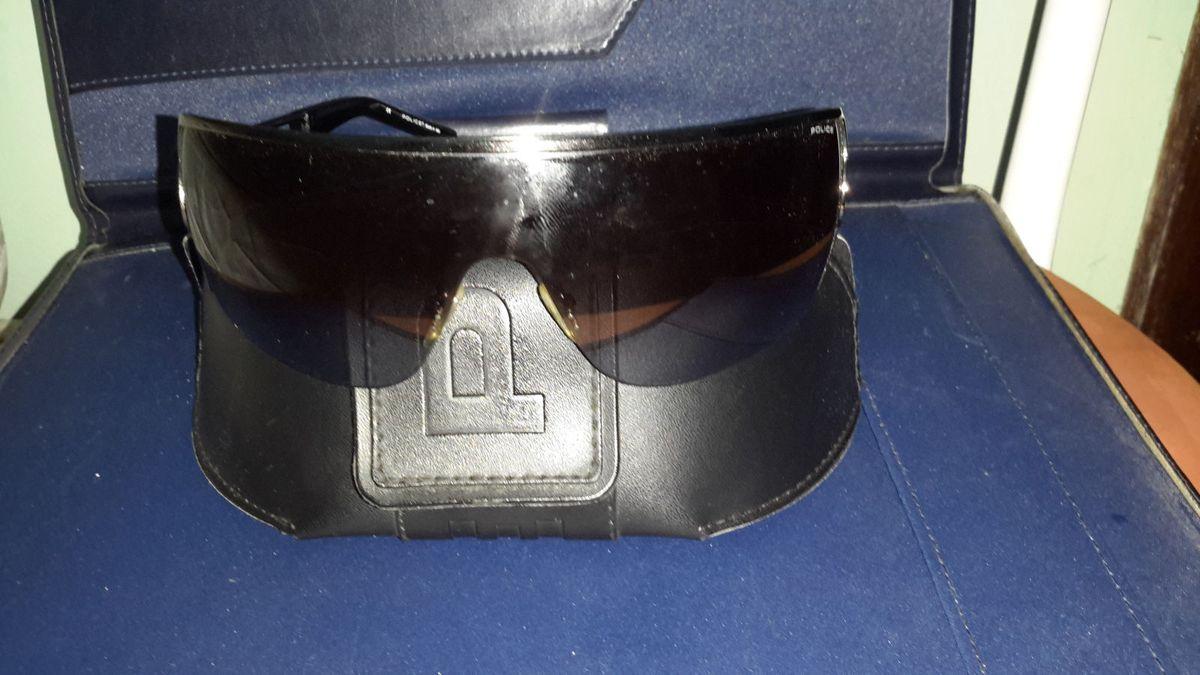 6c83adc75 oculos de sol police masculino ( importado , italiano ) - óculos police