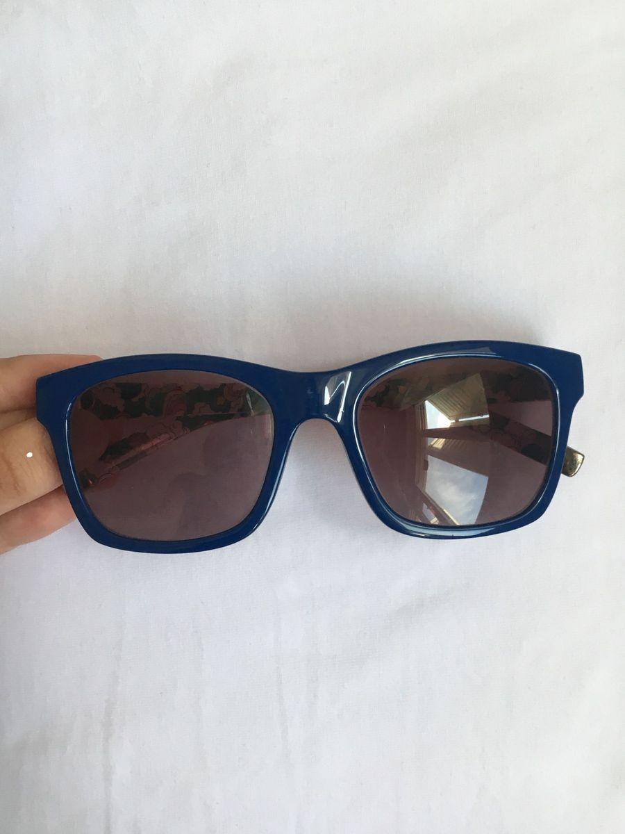 9ed1d7433 Óculos de Sol Quadrado Chilli Beans | Óculos Feminino Chilli Beans ...