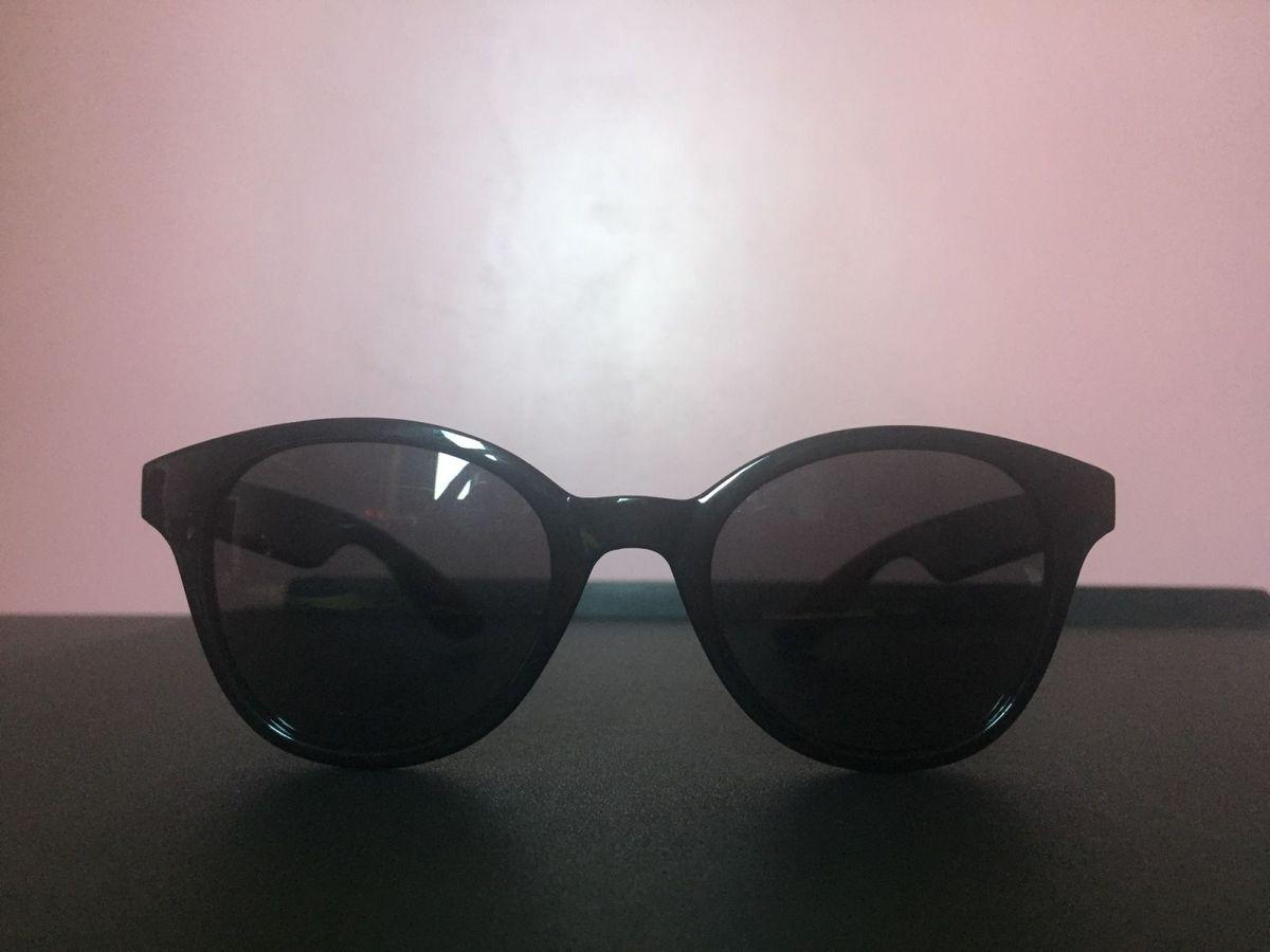 8e1fbddd02fcd Óculos de Sol Redondo Gatinho Renner   Óculos Feminino Renner Usado ...