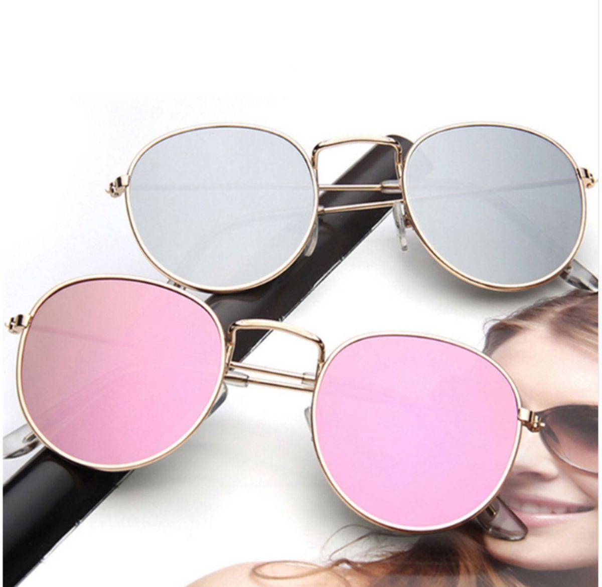 eaab68f0a óculos de sol redondo rosa - óculos meikai.  Czm6ly9wag90b3muzw5qb2vplmnvbs5ici9wcm9kdwn0cy82njk5oda1lzrmyjrmnjuzmddhzwywnjk4mmqzogrinwe3n2ixmzy2lmpwzw