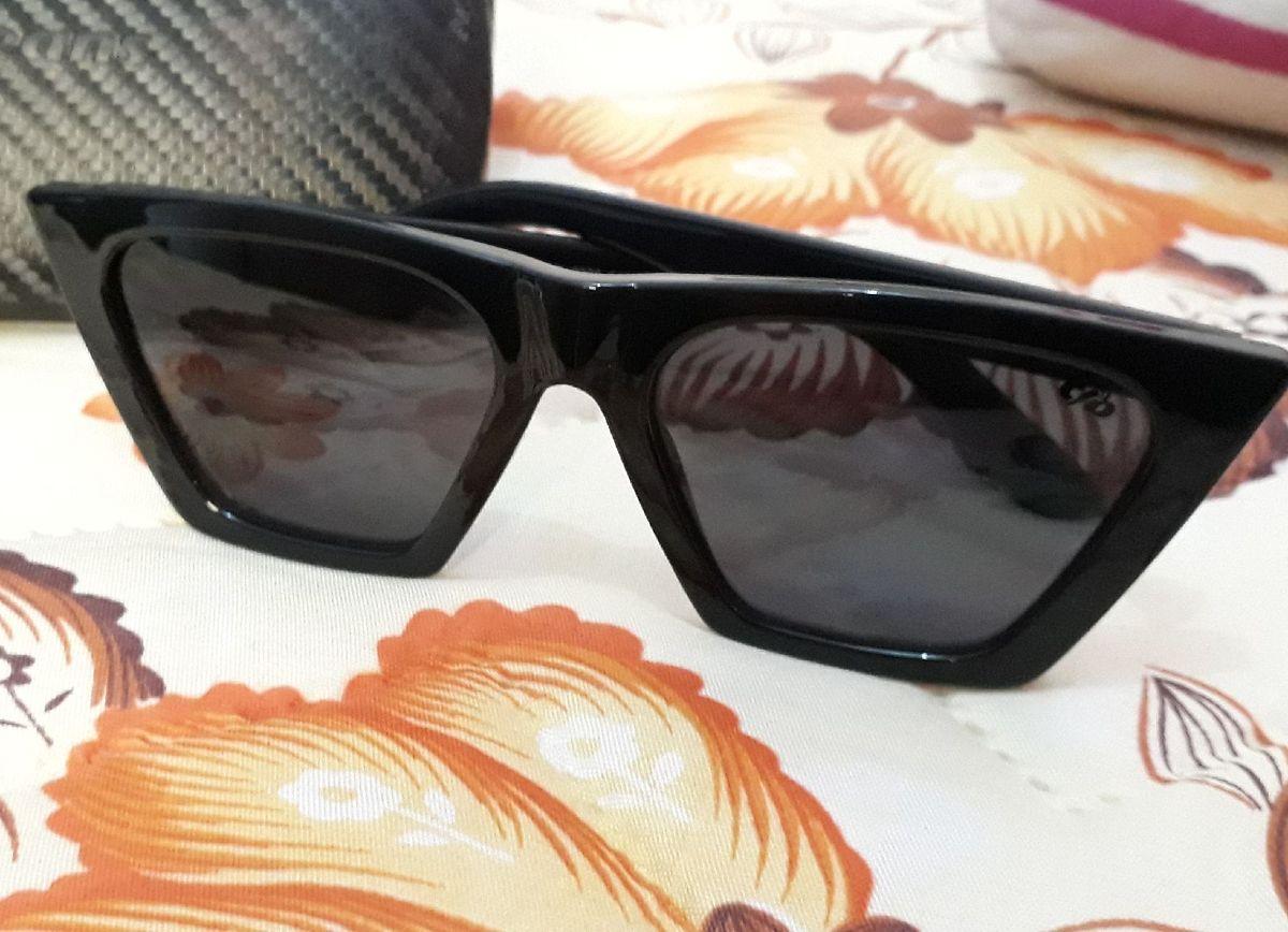 128a967e9 óculos de sol retrô, chilli beans original, coleção 20 anos, usado duas  vezes