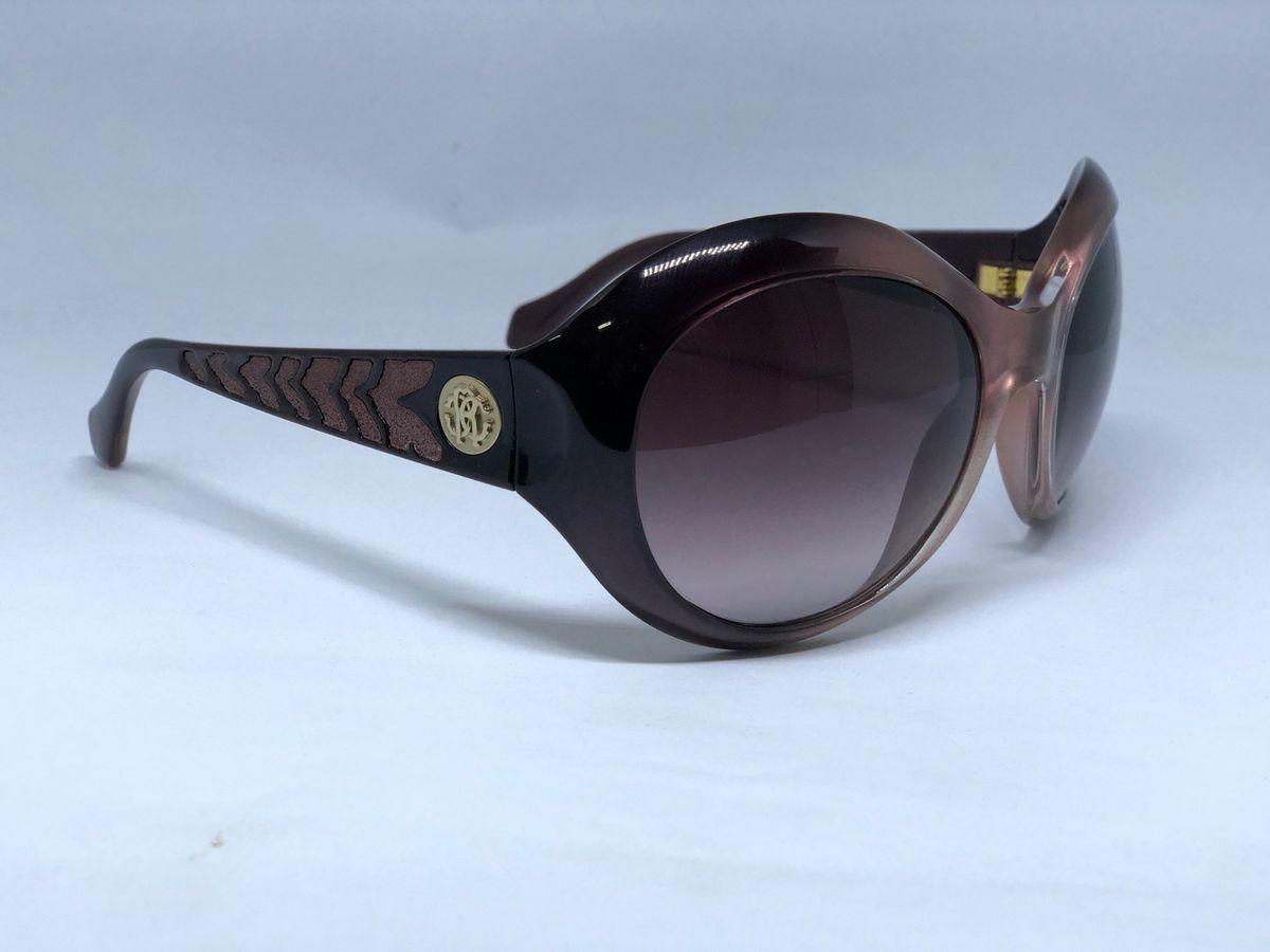 oculos de sol roberto cavalli modelo aladfar - óculos roberto cavalli 986ae10e9f