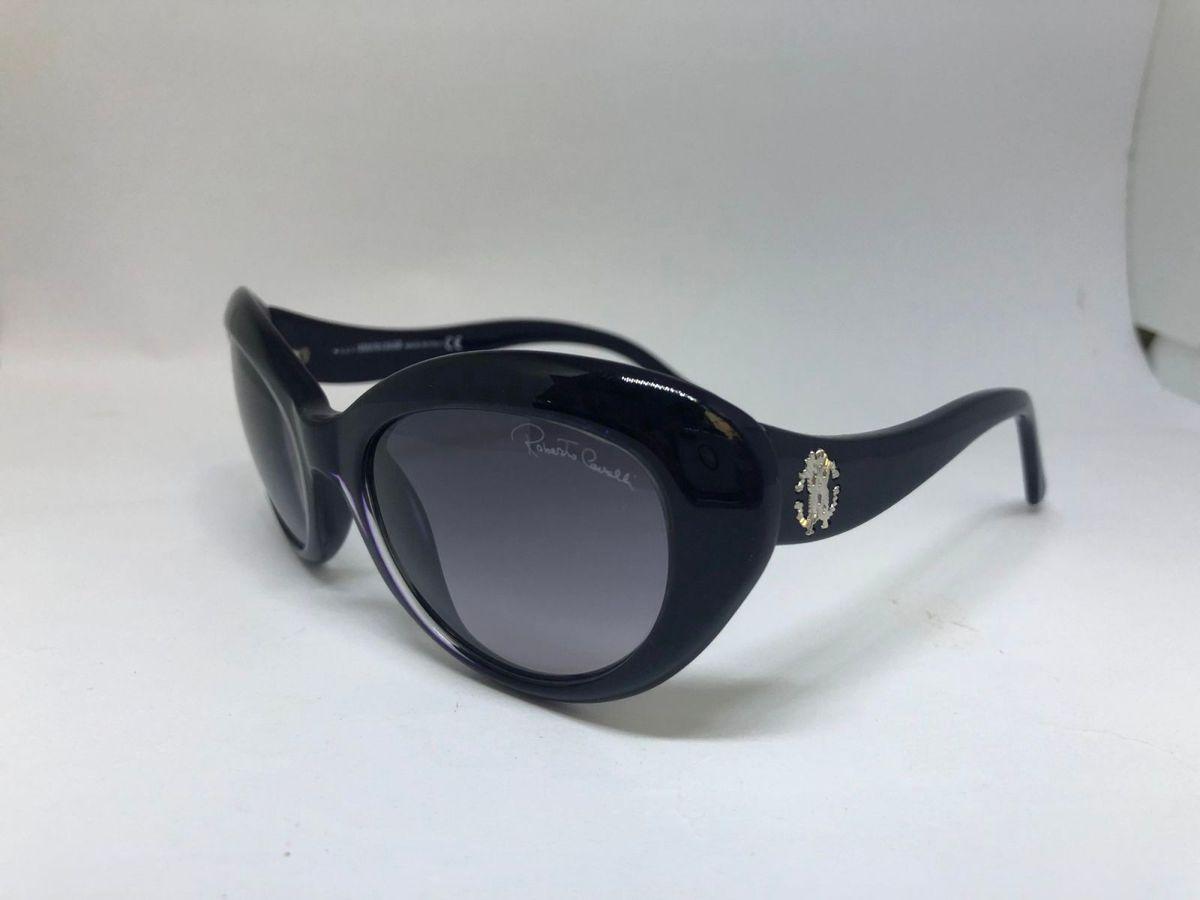oculos de sol roberto cavalli modelo alshat - óculos roberto cavalli ba520529f9