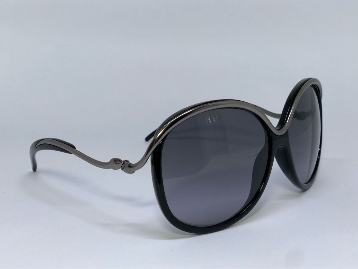 9d03573f0 Oculos de Sol Roberto Cavalli Modelo   Óculos Feminino Roberto Cavalli  Nunca Usado 33571356   enjoei