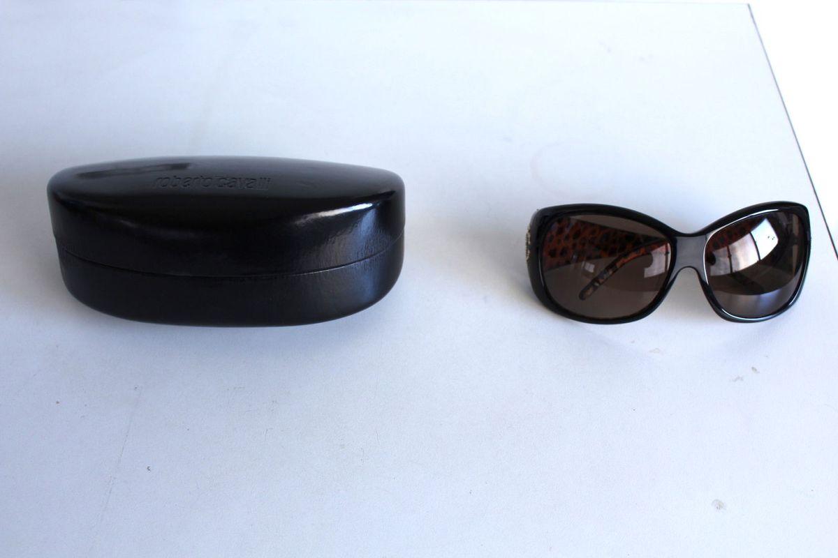 Óculos de Sol Roberto Cavalli   Óculos Feminino Roberto Cavalli ... aa94980ffc