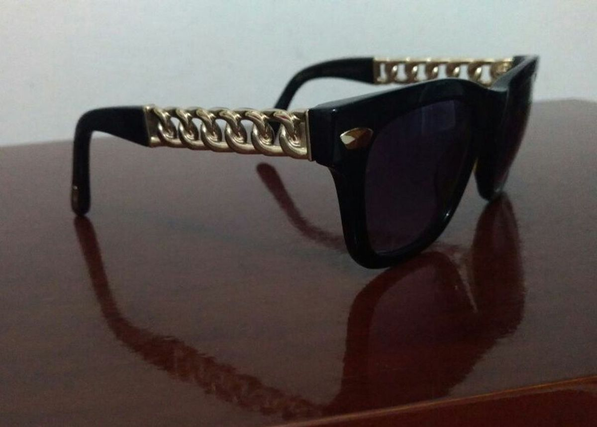 becc3c5cc7da4 Óculos de Sol Santa Lolla Corrente