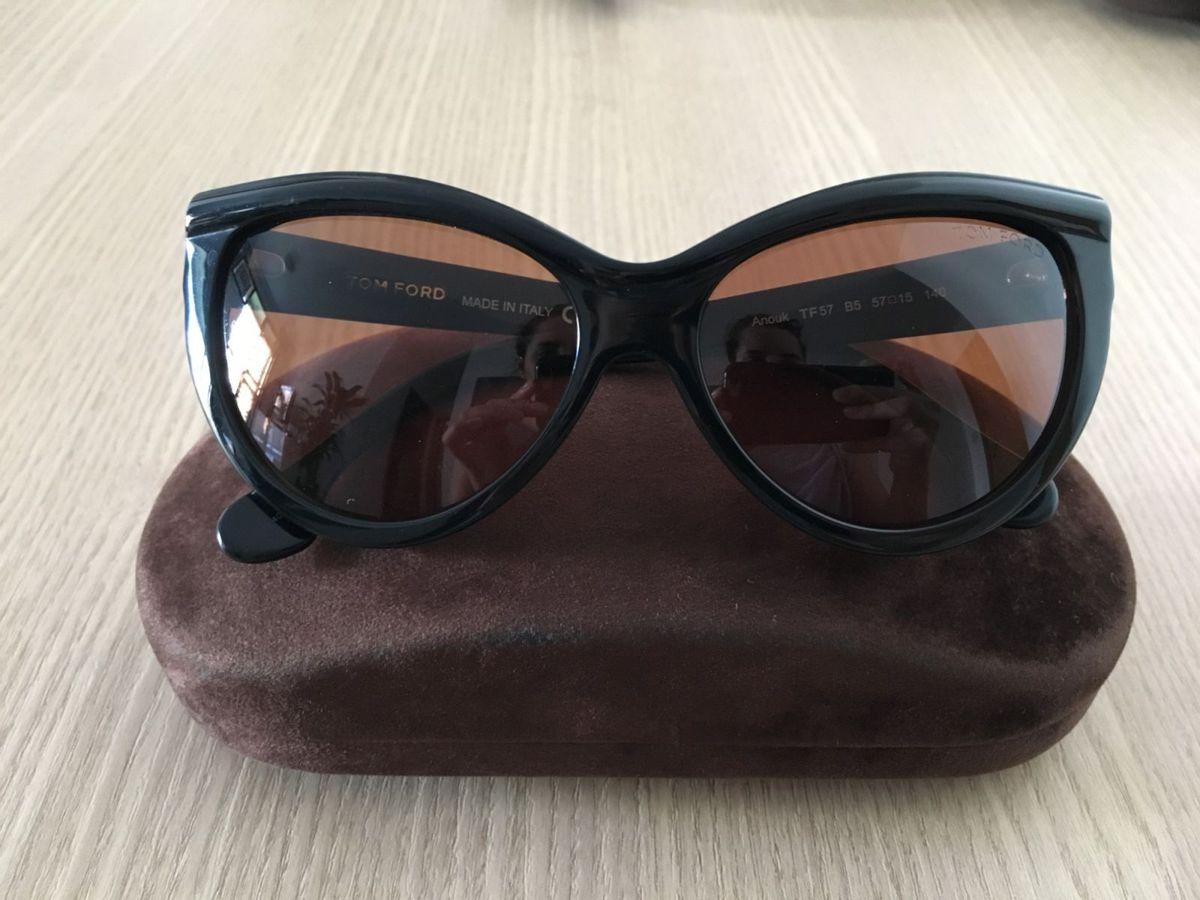 7f261a42ddd38 Óculos de Sol Tom Ford   Óculos Feminino Tom Ford Usado 30249857   enjoei