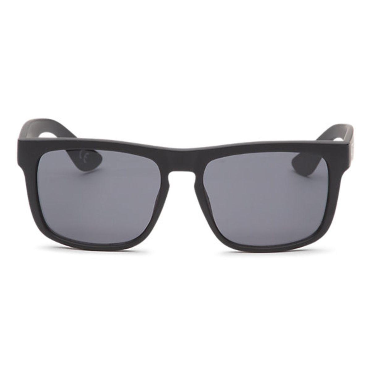 edb5c7470ee42 Óculos de Sol Vans Squared + Case Tecido   Óculos Masculino Vans ...