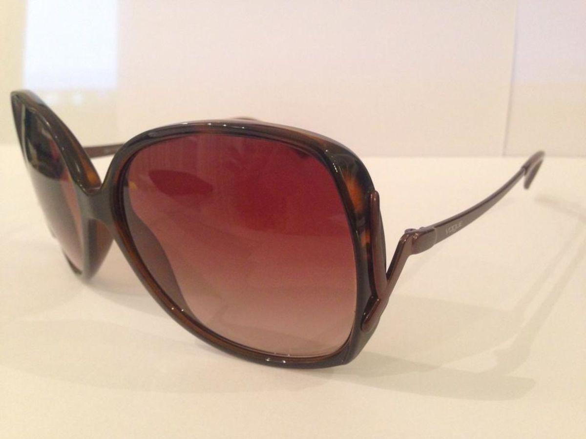 67ecb86f8 Óculos de Sol Vogue - Vo 2638-s W656/13 60 | Óculos Feminino Vogue ...