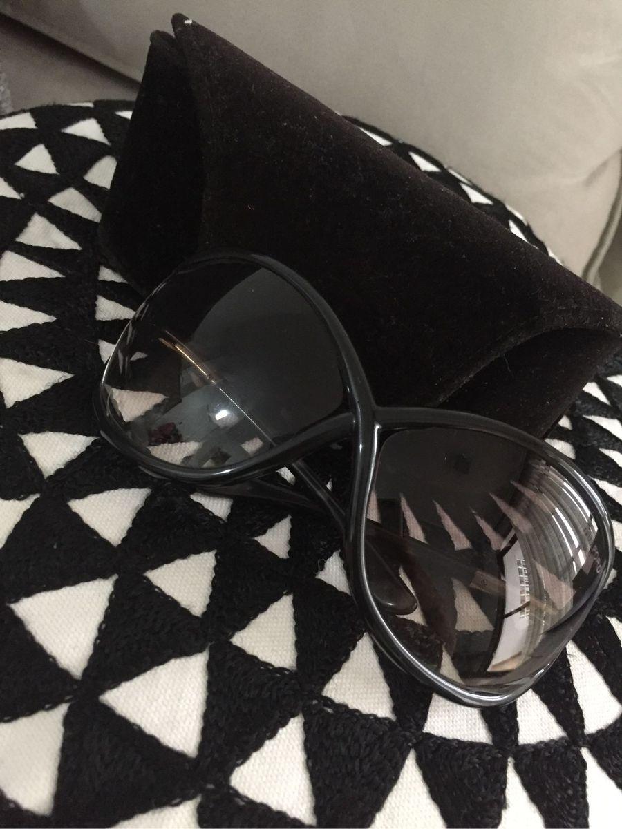 fcad80b48b3a6 oculos de sol whitney preto tom ford - óculos tom-ford