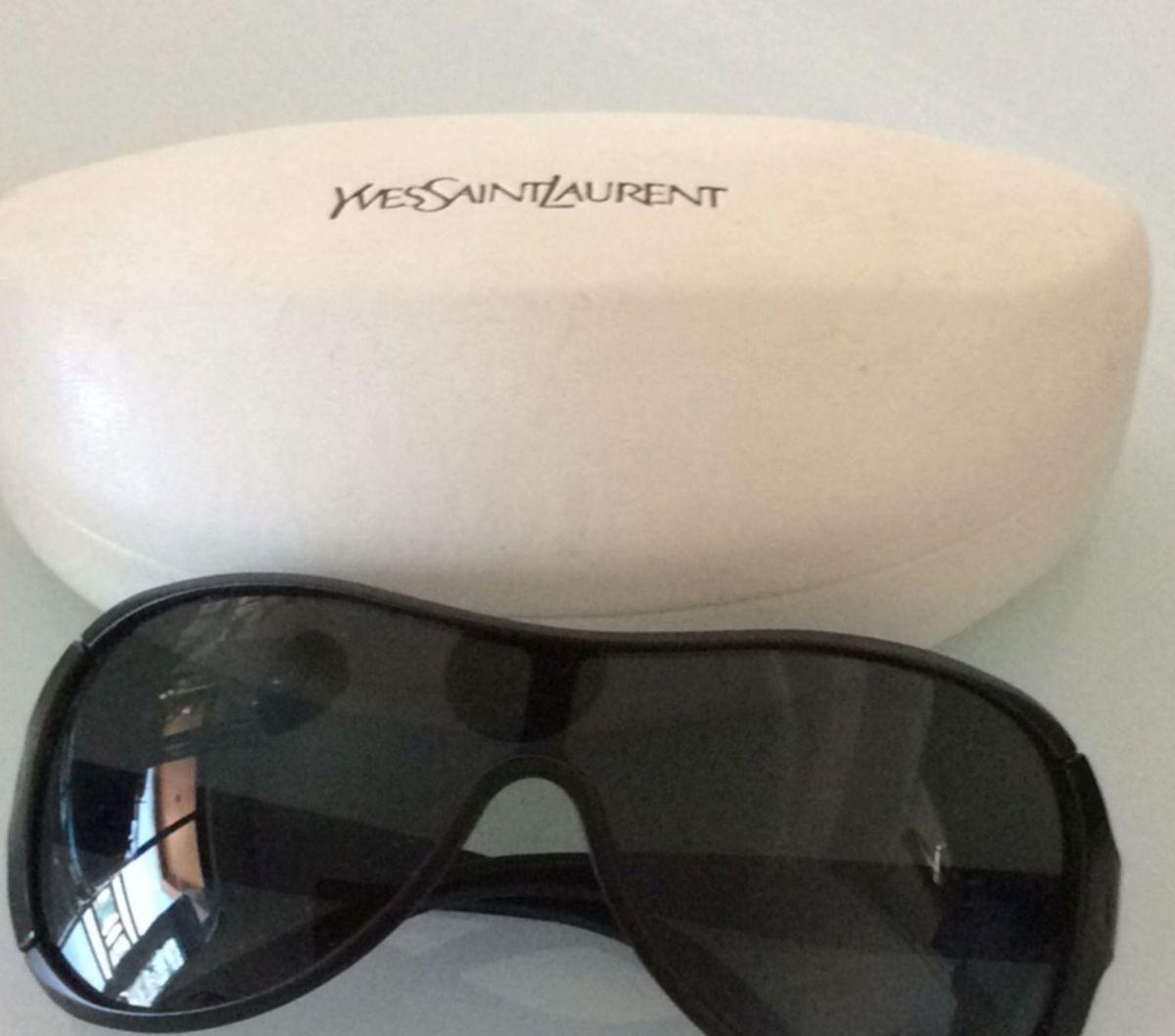 ed062bcfa5578 óculos de sol yves saint laurent - óculos yves-saint-laurent