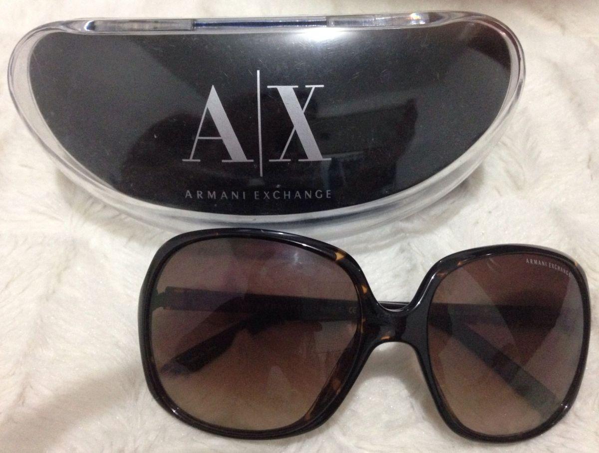 óculos de sol - óculos armani-exchange.  Czm6ly9wag90b3muzw5qb2vplmnvbs5ici9wcm9kdwn0cy84nzkvmtkxzta5zmnmndc1ytvlztrhmzvkn2e2odjhztaxntyuanbn  ... 96c19008e6