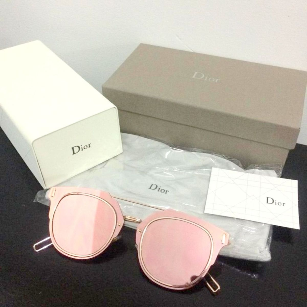 óculos dior composit 1.0 rosé - óculos dior.  Czm6ly9wag90b3muzw5qb2vplmnvbs5ici9wcm9kdwn0cy83mje5njcvzjniogu2mdc1njlmyty0njy1zwvkzmeyyjdknmiyy2yuanbn  ... f28522bbb1