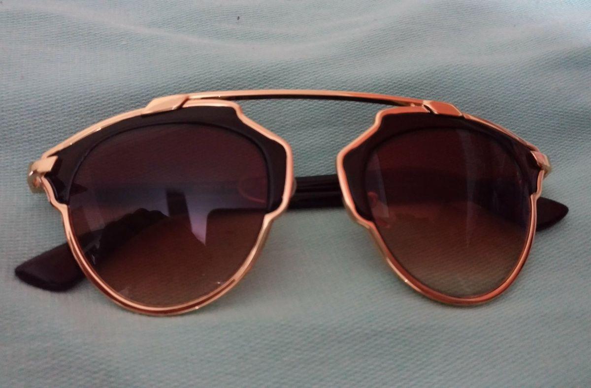 Óculos Dior So Real - Imitação   Óculos Feminino Usado 22003407   enjoei 1aa93480a2
