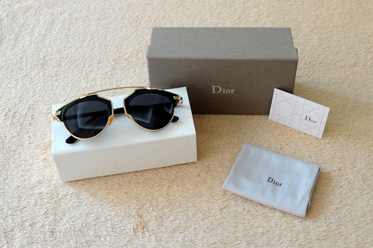 Óculos Dior So Real Tartaruga   Óculos Feminino Dior Nunca Usado 15400008    enjoei 11f5de31bd