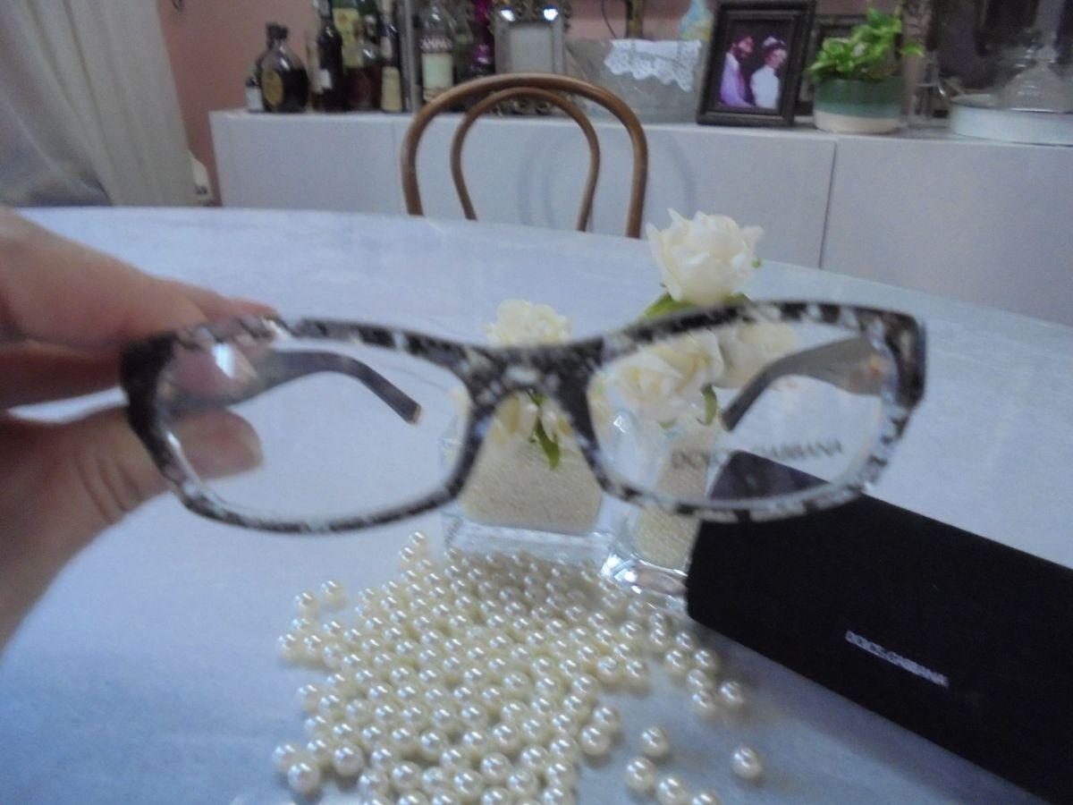 a9b8b3453fb7b Óculos Dolce Gabbana Rendado   Óculos Feminino Dolce Gabbana Nunca Usado  16735357   enjoei