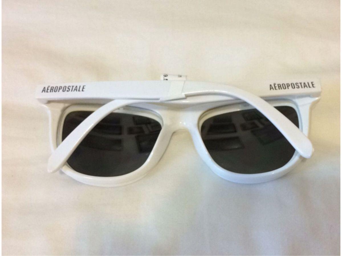 Óculos Duplo   Óculos Feminino Aeropostale Nunca Usado 20294222   enjoei 007034d6d8