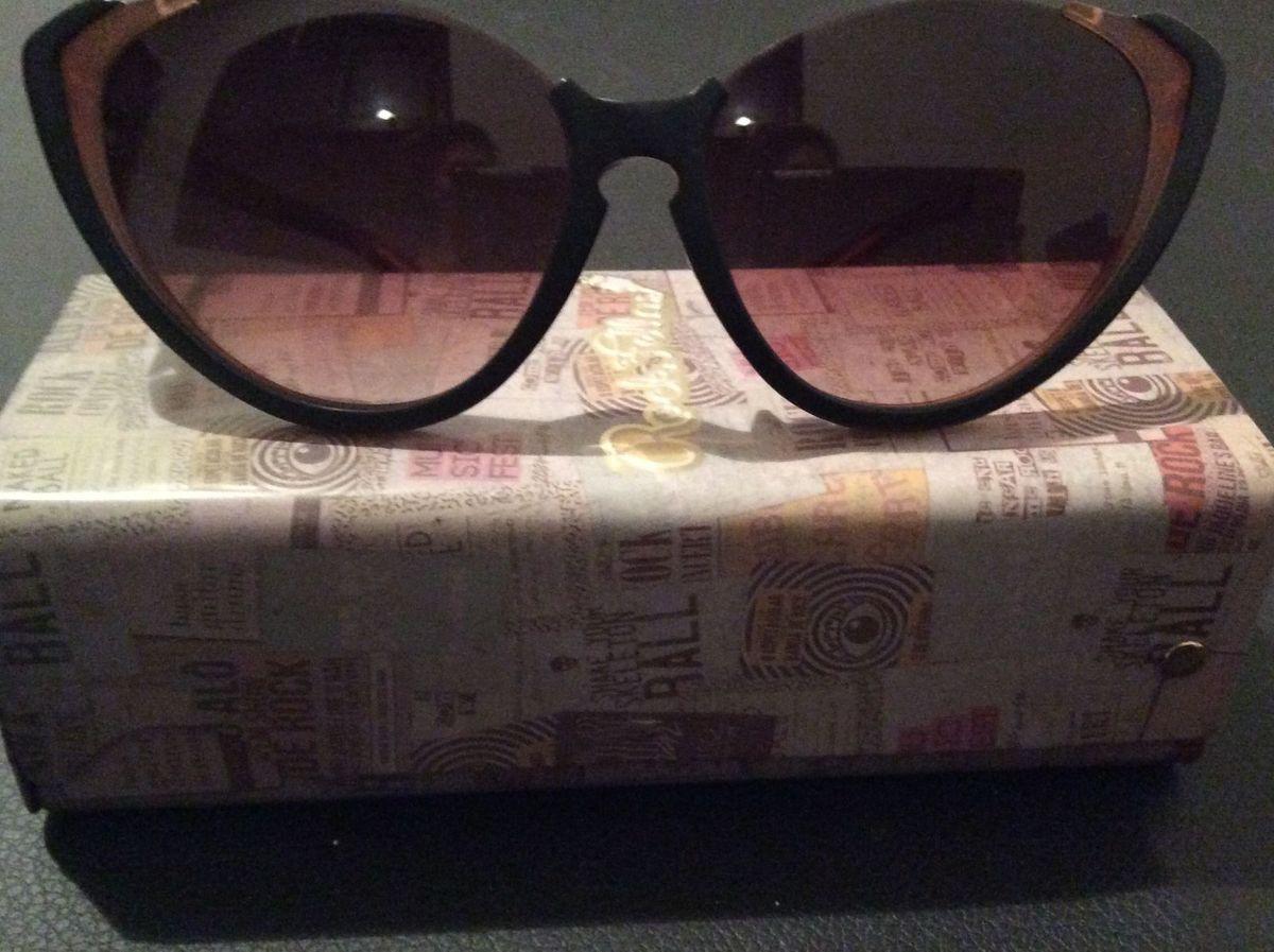 7847edd00b5 óculos edição limitada amy wine house - óculos chilli beans