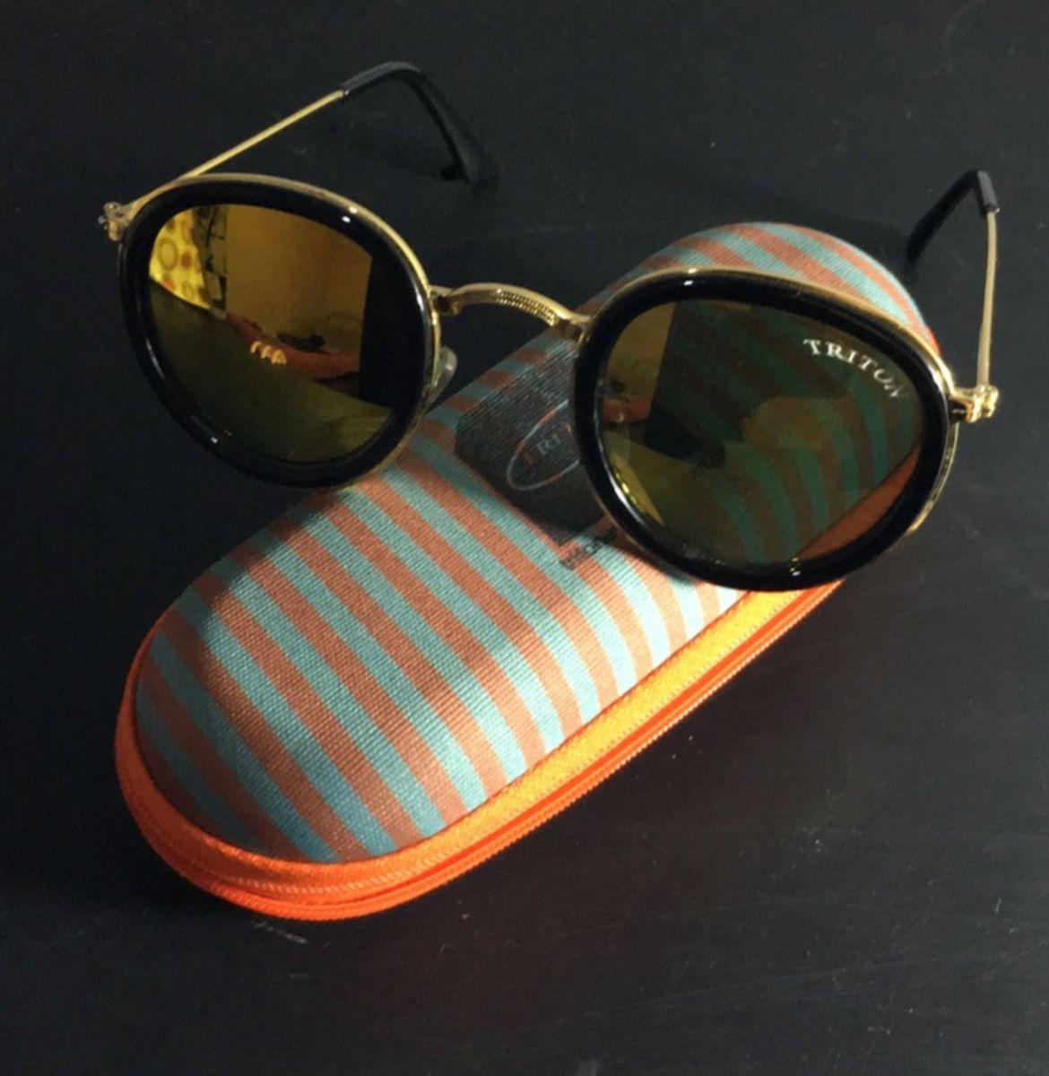 óculos escuro espelhado - óculos triton.  Czm6ly9wag90b3muzw5qb2vplmnvbs5ici9wcm9kdwn0cy84ndy0nzivotgymtiymddlmwm2n2izndzjztliodq5n2uyntdim2euanbn  ... 0c200b68bb
