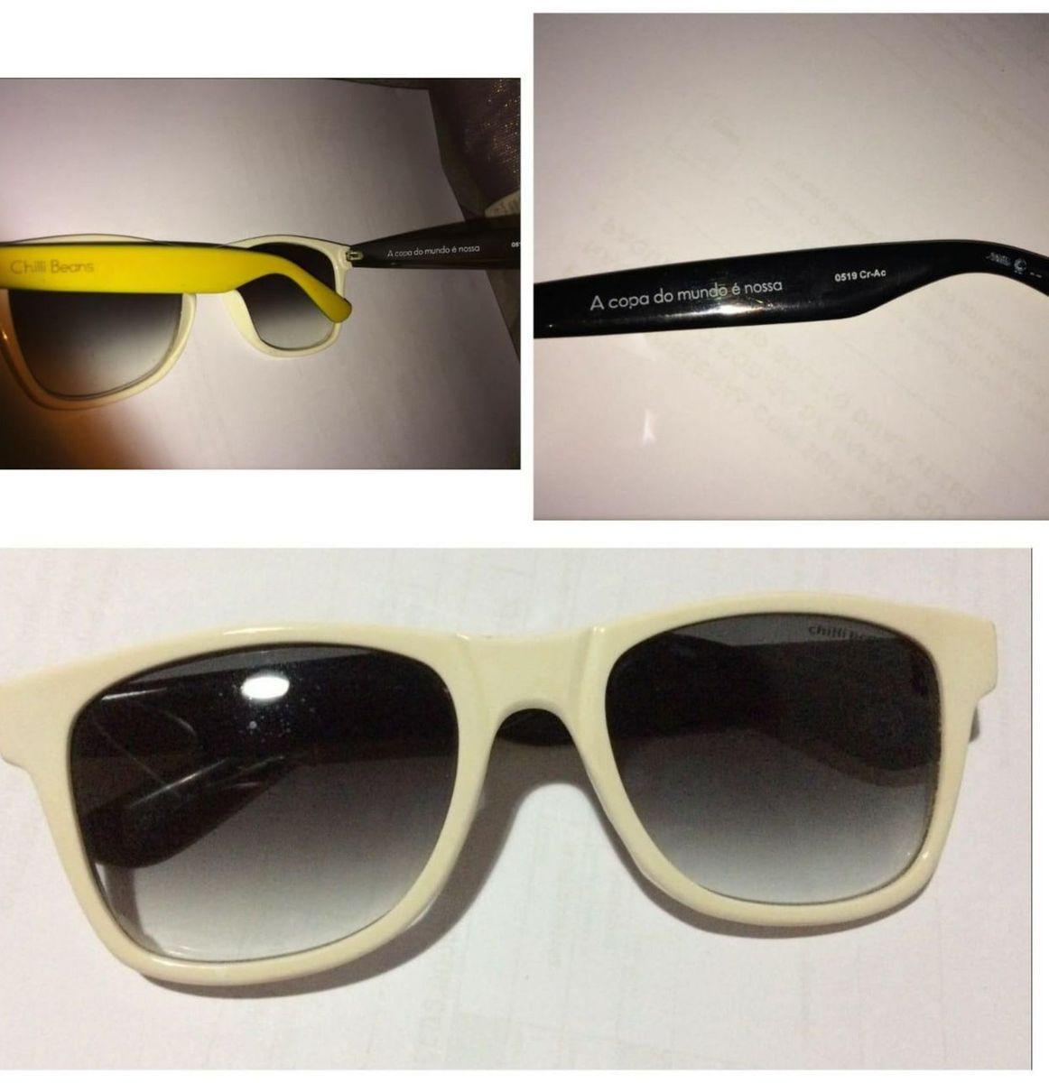 9375cddf6 Oculos Escuros Chilli Beans Especial | Óculos Feminino Chilli Beans ...