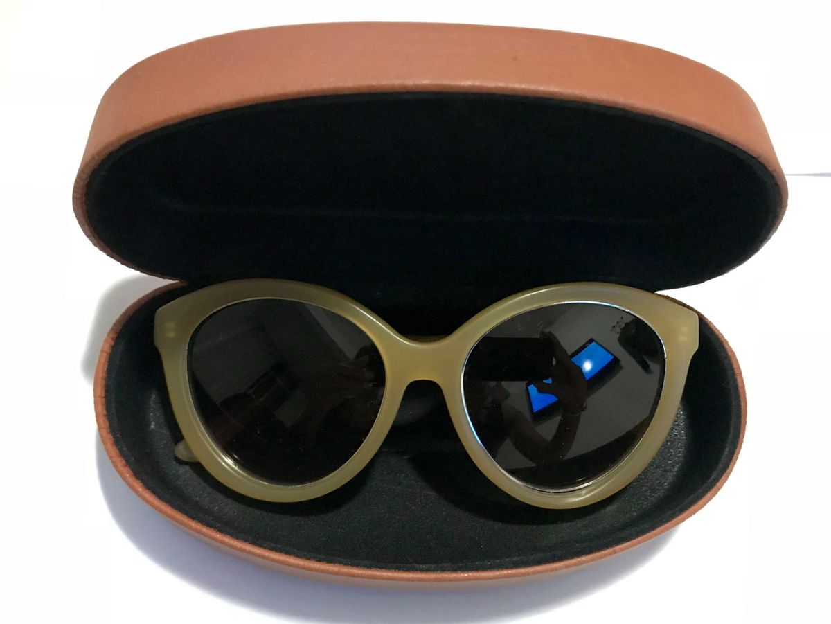 716093d0f oculos escuros herchcovitch para chilli beans - óculos herchcovitch