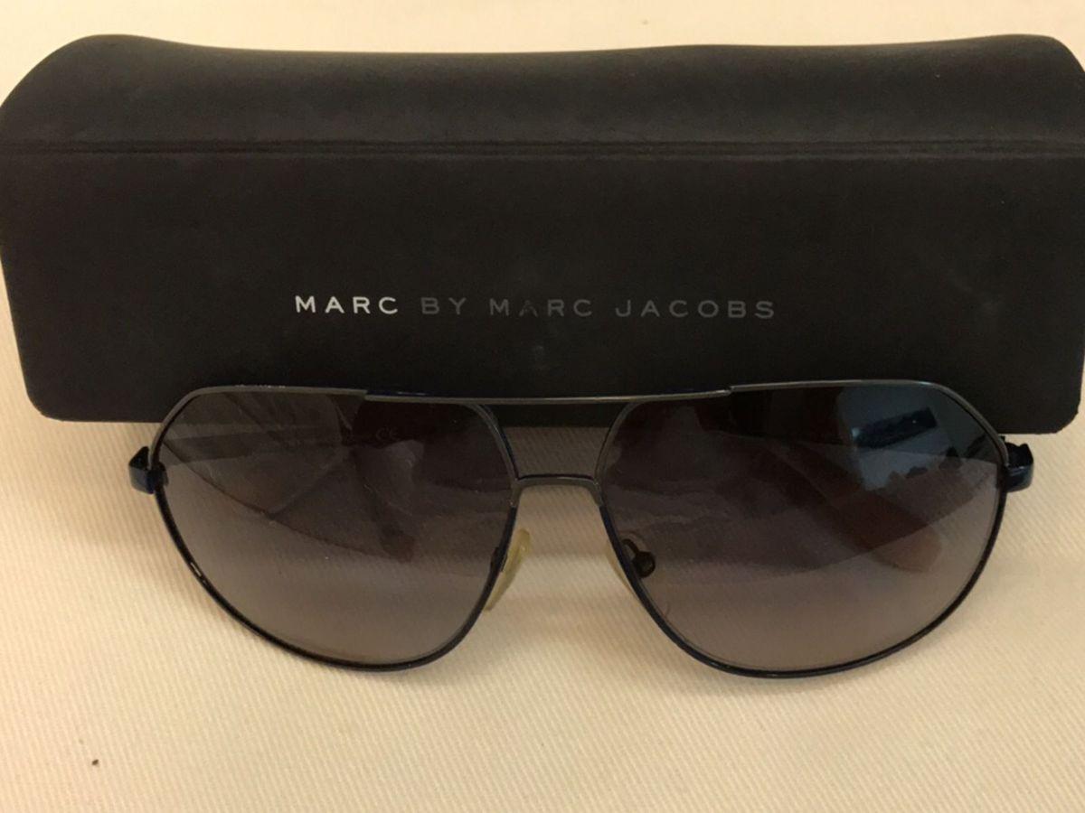 36afc8d087f37 Óculos Escuros Marc By Marc Jacobs   Óculos Feminino Marc By Marc ...
