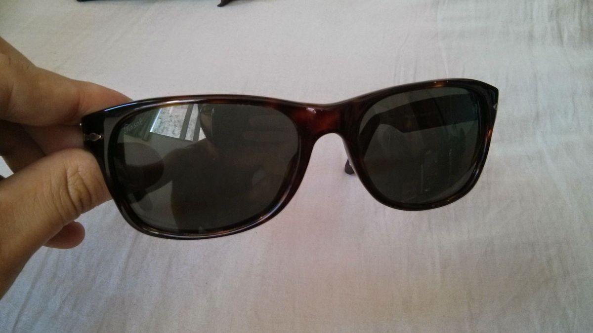 bd49609539 Óculos Escuros Persol (estilo Rayban Wayfarer) | Óculos Masculino ...