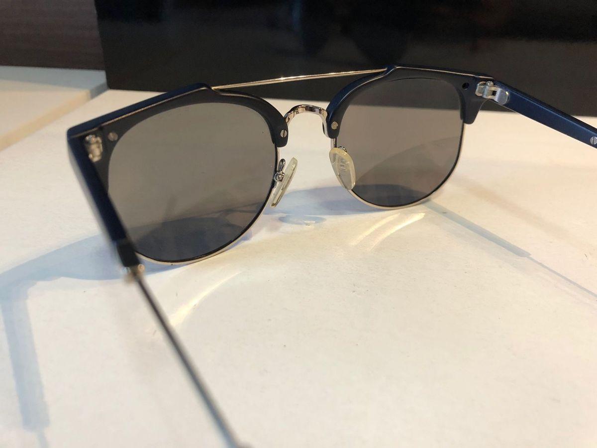 7f51895b8d475 Óculos Espelhado Ferrovia