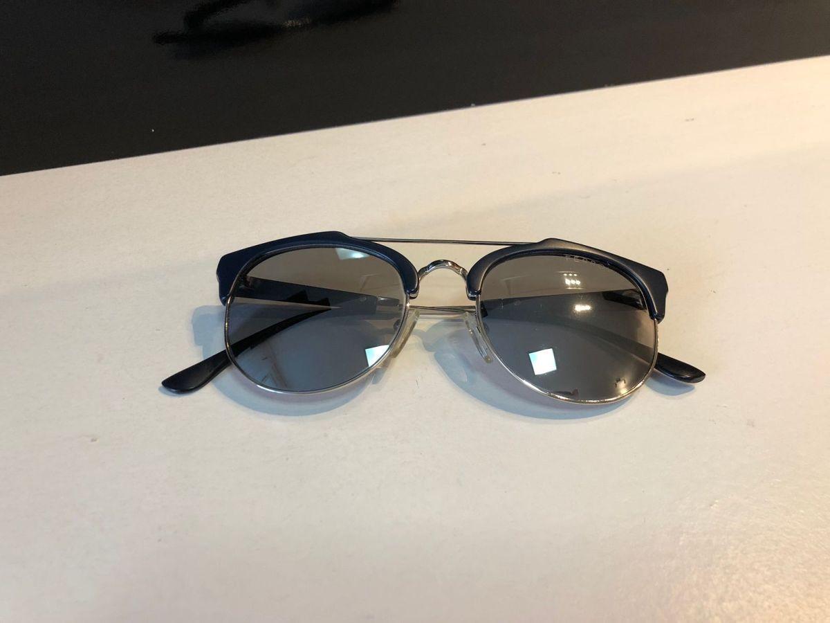 04e500fbcb9a7 óculos espelhado ferrovia - óculos ferrovia eyewear