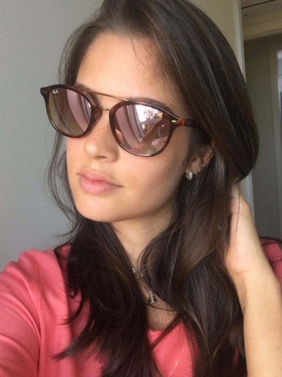 óculos espelhado ray ban - óculos ray-ban.  Czm6ly9wag90b3muzw5qb2vplmnvbs5ici9wcm9kdwn0cy80odc3mdi3l2e5njm0otjmzgvlzmu1ngmxztu1ytk5zty4otgwymqylmpwzw  ... 40b8572d46