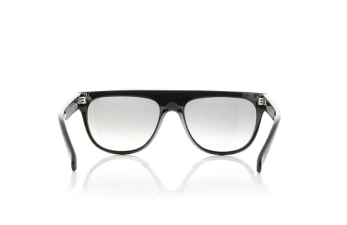 70295e3c3e173 Óculos Evoke 07 Black Pink