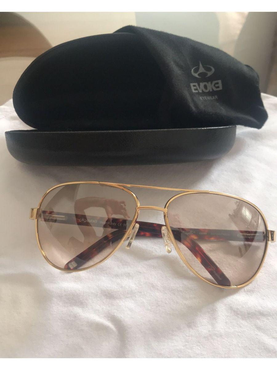 e636e9c772144 óculos evoke aviador dourado - óculos evoke.  Czm6ly9wag90b3muzw5qb2vplmnvbs5ici9wcm9kdwn0cy8xmdu4nzk1os8xotewmdjmyjewmgyzmgzlnzexn2mznwyzntuwntfims5qcgc  ...