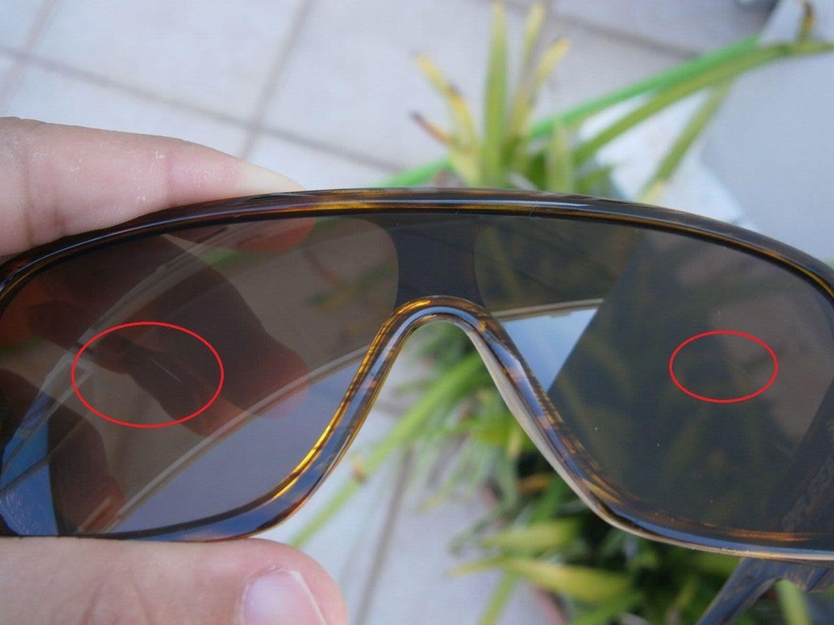 Óculos Evoke Óculos Evoke Amplifier Speed Turtle   Óculos Masculino Evoke  Usado 458838   enjoei bf4e5dffe4