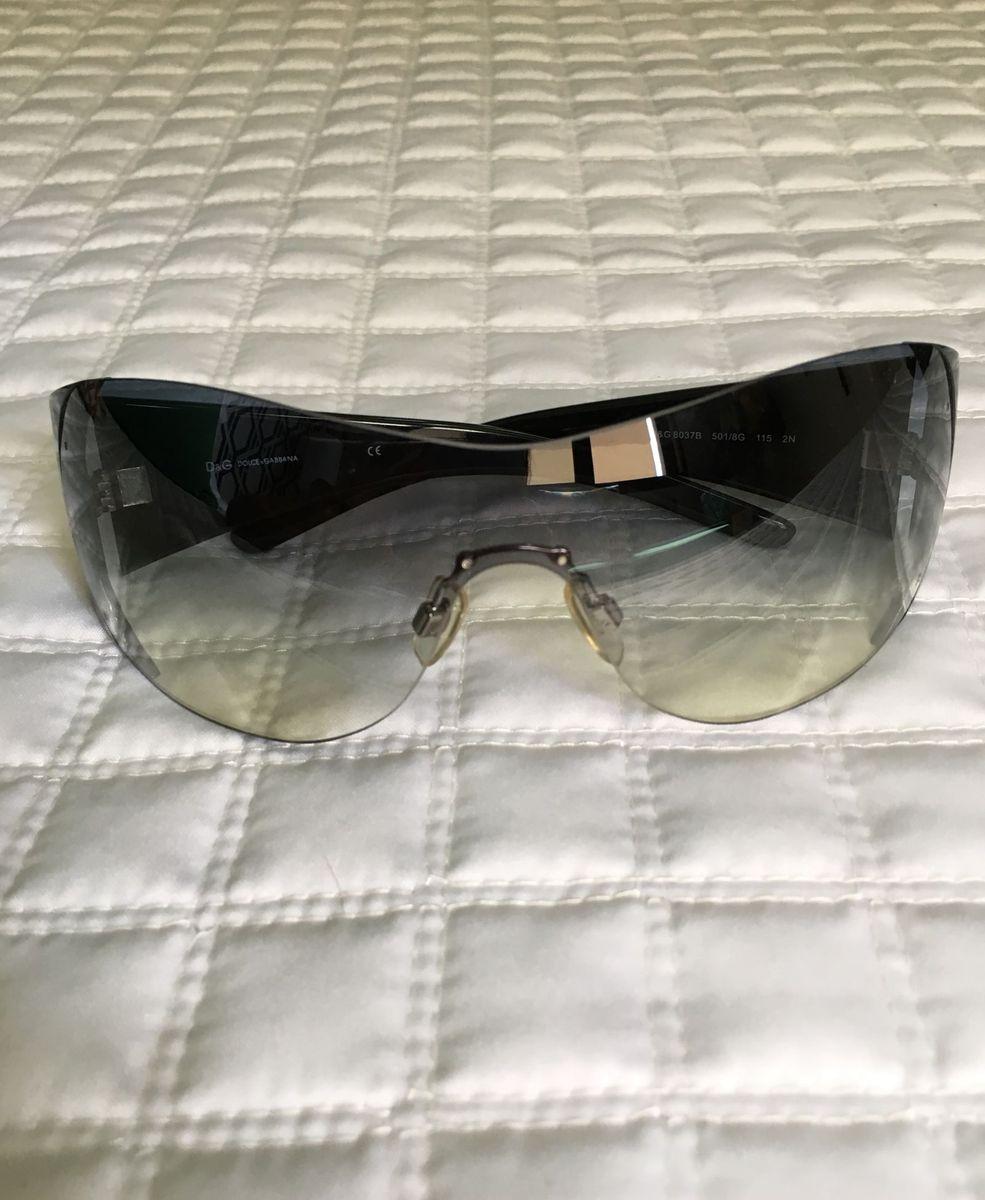 óculos feminino modelo máscara dolce  amp  gabbana - óculos dolce   gabbana 7ee089a64d