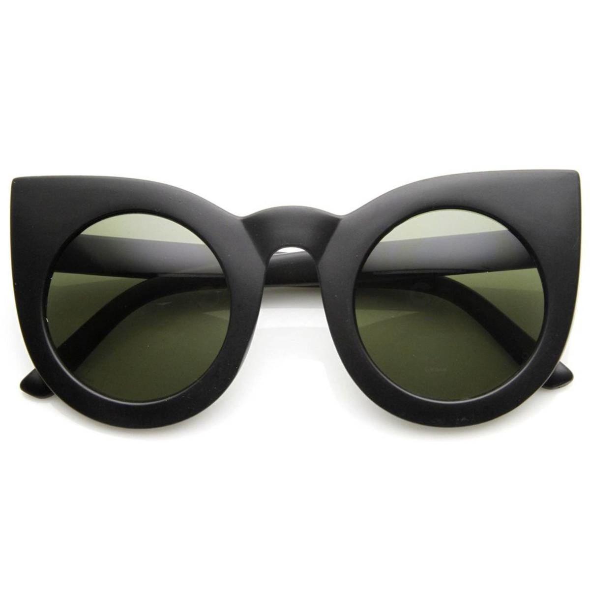 óculos gatinho redondo oversize - óculos sem marca.  Czm6ly9wag90b3muzw5qb2vplmnvbs5ici9wcm9kdwn0cy8zotuwnzuvn2jlotu2mznizdnjztq2zme4mdmwnmy0njewnzy5nwuuanbn  ... 10eb1da2c5