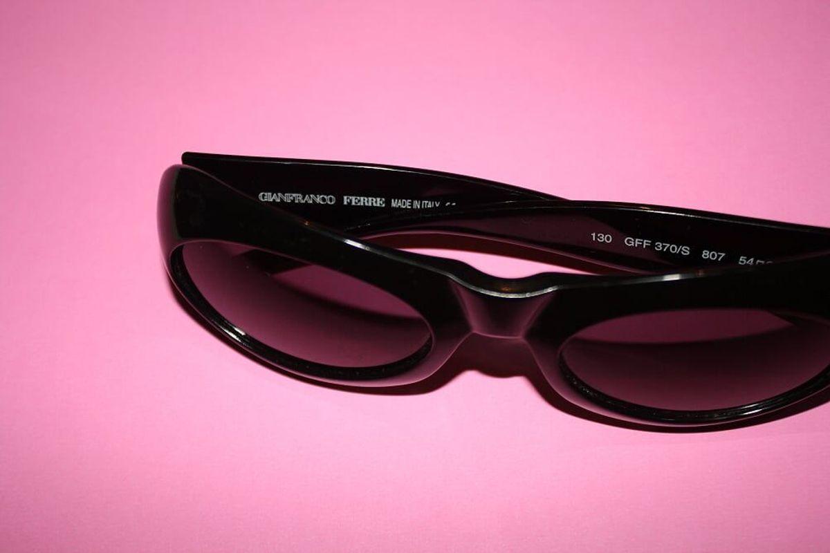óculos gianfranco ferre - óculos gianfranco