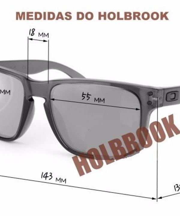 Òculos Holbrook Preto Vr46 Lentes 100% Polarizadas Valentino Rossi   Óculos  Masculino Nunca Usado 23199333   enjoei d8cddf6c75
