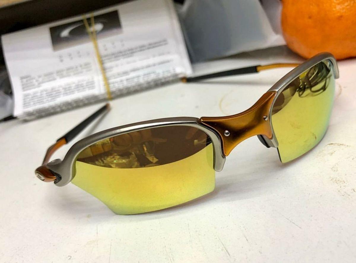oculos masculino 24k oakley - óculos sem-marca.  Czm6ly9wag90b3muzw5qb2vplmnvbs5ici9wcm9kdwn0cy8xmda0nduwny9kmgnkmta0otbintixmzc4ntjjy2e5zguwnjuyzti0zi5qcgc 8ba5d64626
