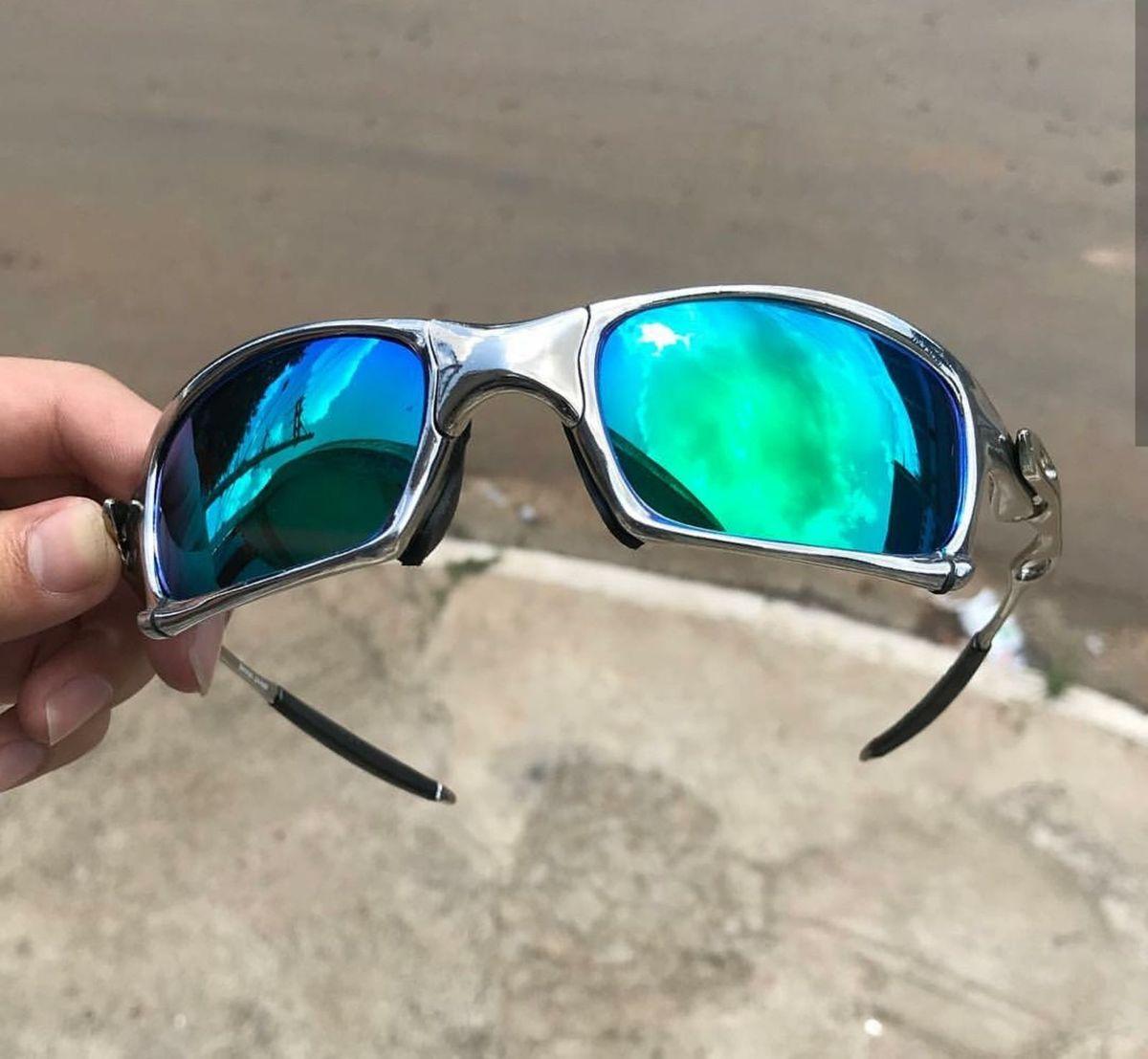 oculos masculino oakley - óculos oakley