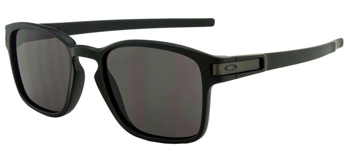 aaed5037c6be1 óculos modelo oakley latch square masculino importado - óculos oakley