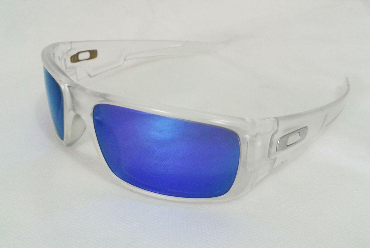 0979d42ad Óculos Oakley Crankshaft 009239-09 - Semi Novo   Óculos Masculino ...