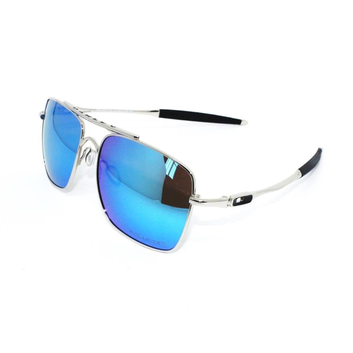 66aeea42b88f1 Óculos Oakley Deviation 100% Polarizado Promoção!!!